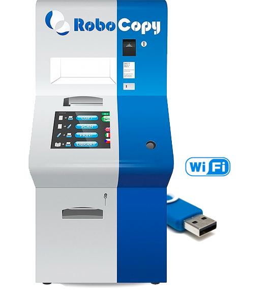 Главная - Robo Copy